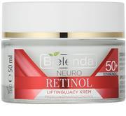 کرم ضد چروک روز و شب بی یلندا سری Neuro Retinol حجم 50 میلی لیتر
