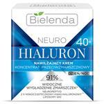 کرم ضد چروک بی یلندا سری Neuro Hyaluron حجم 50 میلیلیتر