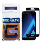 Nano Glass 5D Screen Protector For Samsung Galaxy A5 2017