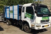 ماشین آلات سنگین کاریزان خودرو K219 T 1390