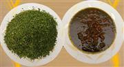سبزی خشک شده قرمه سبزی  (۱۰۰گرمی)