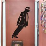 استیکر دیواری سایان هوم مدل برک