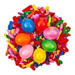 بادکنک آبی بانیبو مدل Water Balloons مجموعه 500 عددی