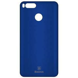 sale retailer 5cfb2 373b4 Baseus Soft Jelly Cover For Xiaomi Mi A1