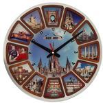 ساعت دیواری برتاریو مدل SPAIN