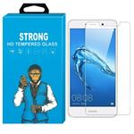 Monkey Strong Tempered Glass For Houawei Y7 Prime