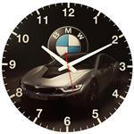 ساعت دیواری برتاریو مدل BMW