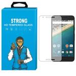 Monkey Strong Tempered Glass For LG Nexus 5X