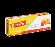 کیسه زیپ دار زیپگون 40 برگ