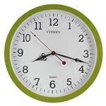 ساعت دیواری طرح Citizen کد 10010223 -AL