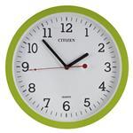 ساعت دیواری طرح Citizen کد 10010224 -AL