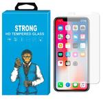 Monkey Strong Matte Tempered Glass For Apple Iphone X/10