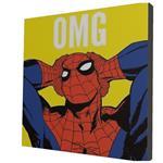 استیکر بانیبو مدل Marvel25