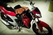 موتور سیکلت جهان همتا سیکلت همتاز NB200 دنده ای 1395