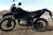 موتور سیکلت کویر موتور STR 200 1393