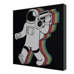 استیکر بانیبو مدل Spaceman10