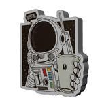 استیکر بانیبو مدل Spaceman16