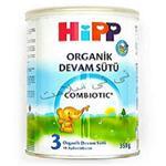 شیرخشک شماره 3 هیپ HIPP
