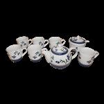 سرویس چایخوری 12 پارچه سان مدل A