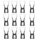 Pasabahce 42584 Glass- 12 Pcs