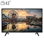 TCL 43D2910 LED TV 43 Inch