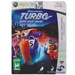 بازی Turbo مخصوص ایکس باکس 360