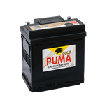 پوما باتری 66 آمپر پوما