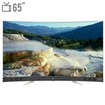 TCL 65X3CUS Smart Curved LED TV 65 Inch