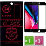 LION 5D Full Glue Glass Screen Protector For Apple iPhone 7 Plus