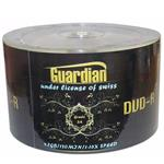 Guardian DVD-R Pack of 50