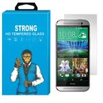 Monkey Strong Tempered Glass  For  HTC One E8