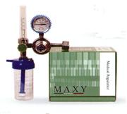 مانومتر اکسیژن مکسی Maxy