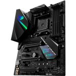 ASUS ROG STRIX X470 F GAMING MOTHERBOARD