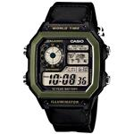 ساعت مچی دیجیتالی  کاسیو مدل AE-1200WHB-1BVDF
