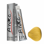 رنگ مو آنیکا سری طبیعی مدل بلوند خیلی روشن شماره 9