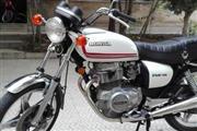 موتور سیکلت هوندا 250 CB 2017