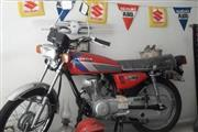 موتور سیکلت هوندا CDI 125 1377