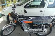 موتور سیکلت هوندا CR 250 دنده ای 1397