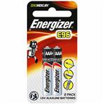 Energizer Pile Alkaline AAAA Battery 2PCS