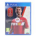 بازی Fifa 18 Russia Edition مخصوص PS4