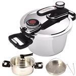 Dessini  9900  Pressure Cooker 7-5 Liter