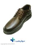 کفش طبی مردانه کلارک مدل پاتن