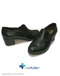 کفش طبی زنانه دکتر روشن مدل اورانوس
