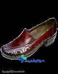 کفش طبی زنانه دکتر روشن مدل ترمه