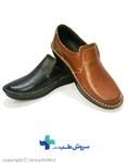 کفش طبی مردانه کلارک مدل پرفکت