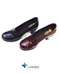 کفش طبی زنانه دکتر روشن کد 250