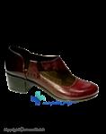 کفش طبی زنانه دکتر روشن کد 2075