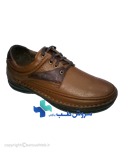 کفش طبی مردانه کلارک مدل آتن (طرح ترک)