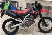موتور سیکلت هوندا CRF 250 1394
