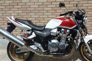 موتور سیکلت هوندا 1300 CB اتوماتیک 1385